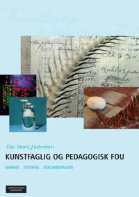 Kunstfaglig og pedagogisk FoU - Else Marie Halvorsen | Ridgeroadrun.org