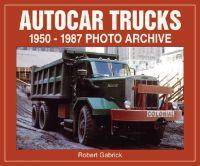 Autocar Trucks 1950-1987