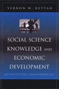 Social Science Knowledge and Economic Development