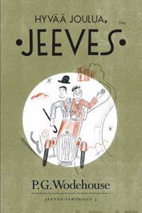 Hyvää joulua, Jeeves!