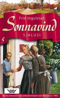 Sjalusi - Frid Ingulstad pdf epub