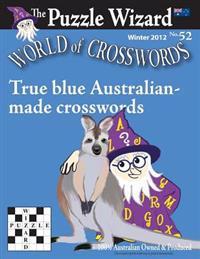 World of Crosswords No. 52