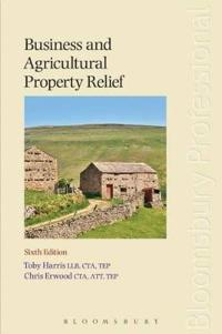 Business and Agricultural Property Relief