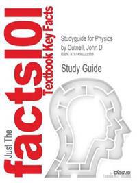 Studyguide for Physics by Cutnell, John D.