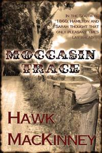 Moccasin Trace