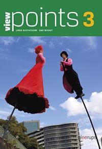 Viewpoints 3, Elevbok - Linda Gustafsson, Uno Wivast pdf epub