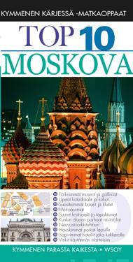 Top 10 Moskova