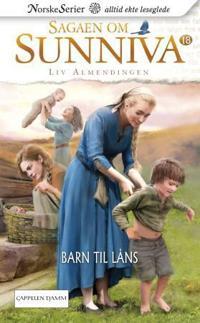 Barn til låns - Liv Almendingen | Ridgeroadrun.org