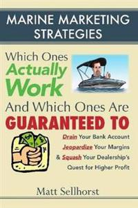 Marine Marketing Strategies