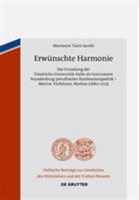 Erwünschte Harmonie
