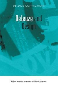 Deleuze and design