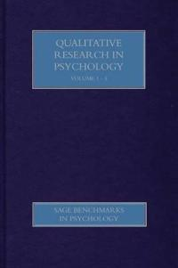 Qualitative Research in Psychology