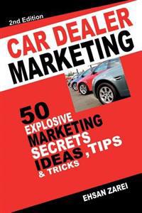 Car Dealers Marketing