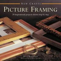 New Crafts Picture Framing
