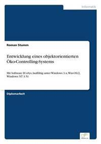 Entwicklung Eines Objektorientierten Oko-Controlling-Systems