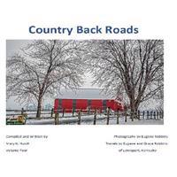 Country Back Roads: Volume Four