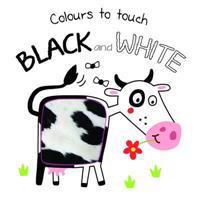 Colours to Touch: Black and White