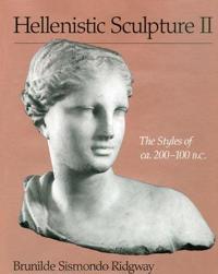 Hellenistic Sculpture II