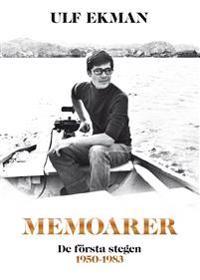 Memoarer : de första stegen