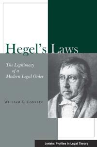 Hegel's Laws