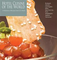 Hotel Cuisine of the World