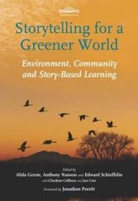 Storytelling for a Greener World