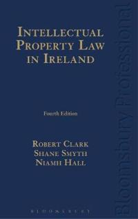 Intellectual Property Law in Ireland