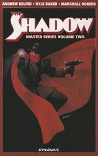 Shadow Master Series Volume 2