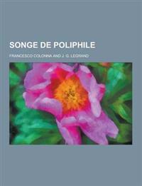 Songe de Poliphile