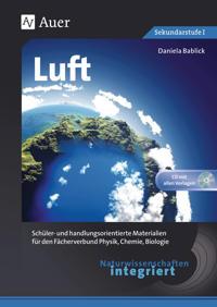Naturwissenschaften integriert: Luft