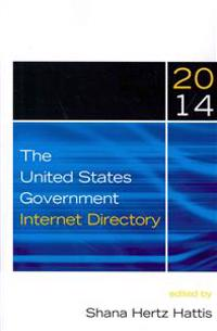 The United States Government Internet Directory 2014