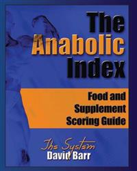 The Anabolic Index: Food and Supplement Scoring Guide