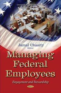 Managing Federal Employees