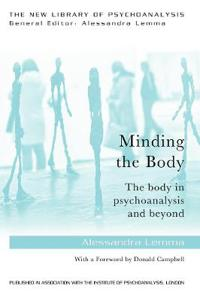 minding the body foster patricia