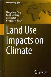 Land Use Impacts on Climate