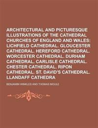 Winkles's Architectural and Picturesque Illustrations of the Cathedral Churches of England and Wales