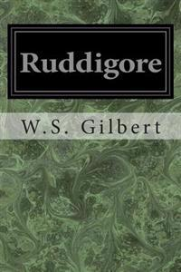 Ruddigore: Or the Witch's Curse