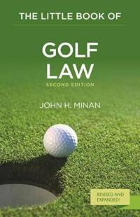 The Little Book of Golf Law