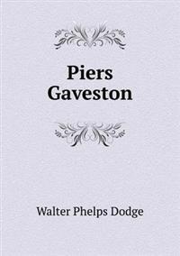 Piers Gaveston