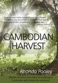 Cambodian Harvest