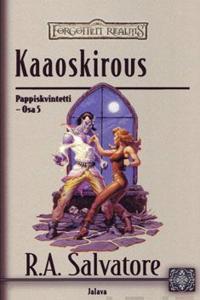 Kaaoskirous