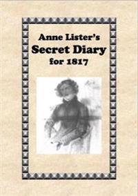 Anne Lister's Secret Diary for 1817