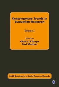 Contemporary Trends in Evaluation Research