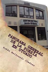 Panorama General de La Poesia En Utuado