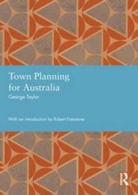 Town Planning for Australia