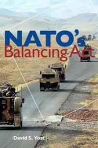 NATO's Balancing Act