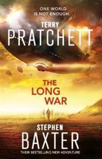 Long war - (long earth 2)