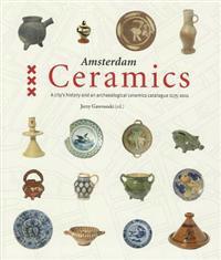 Amsterdam Ceramics