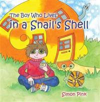 Boy who lived in a snails shell