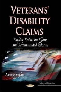 Veterans' Disability Claims